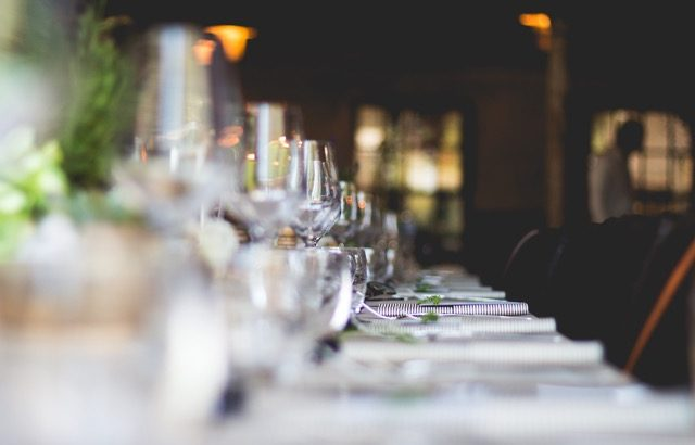 Fine Dining Insurance in California