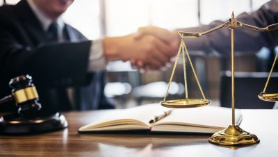 Mid size law firm attorney professional liability insurance