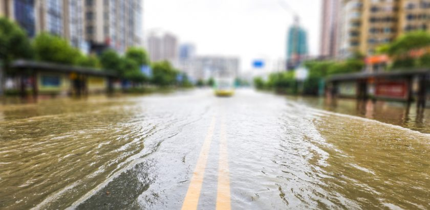 flood insurance providers in Texas